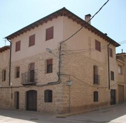 Apartamentos Casa Ferrás, Toledo , 20, 44580, Valderrobres