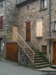 La Victoire, Le Village, 07410, Saint-Victor