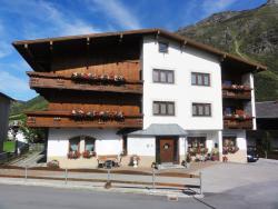 Hotel Garni Sport Sonneck, Hnr. 31D, 6563, Galtür