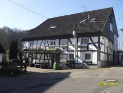 Gasthof Zum Stausee, Katzelweg 3, 51766, Engelskirchen