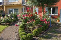 Ferienhaus Schloss-Garten, Obere Hauptstrasse 49, 76889, Kapellen-Drusweiler