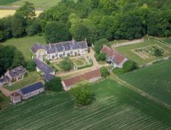 Maison d'Hôtes La Cornillière, La Cornillière, 37390, Mettray