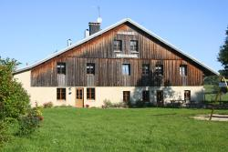 Auberge de la Perdrix, 2, rue de la Perdrix, 25650, Hauterive-la-Fresse