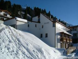 Haus Agnes, Gaisbergweg 32, 6456, Obergurgl