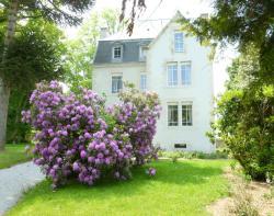 Château Bily, 15, Rue de Josselin, 22210, La Chèze