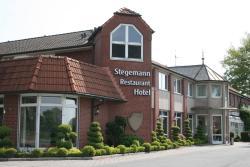 Hotel Restaurant Stegemann, Westladbergen 71, 48369, Saerbeck