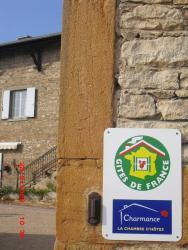Domaine Mont Saint Jean, 776 chemin de Grosbost, 69380, Saint-Jean-des-Vignes