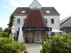 Landhaus-Püttmann, Brückenstr.3, 58730, Fröndenberg