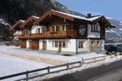 Chalet Schnee, Schwendaustraße 180abc, 6290, Mayrhofen