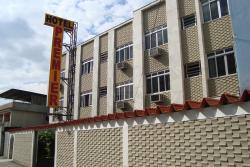 Hotel Premier (Adult Only), Estrada Marechal Castelo Branco, 95, 26525-122, Nilópolis