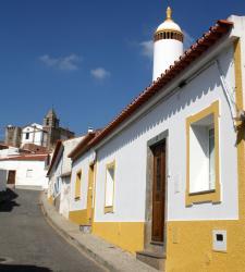 Os 5 Sentidos, Rua de Santa Margarida, 16, 7240-265, Mourão