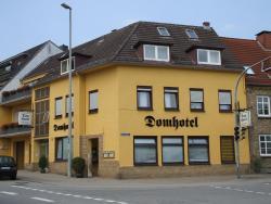 Domhotel Bed & Breakfast, Domziegelhof 6, 24837, Schleswig