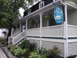 Chez Marie-Chambres D'Hôtes, 11 rue Principale Nord, G0L 3M0, Saint-Jean-de-Dieu