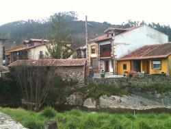 La Cocina, Barrio De Lacocina, 39593, Valdaliga