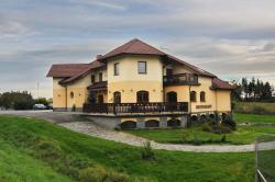 Penzion Starý dvůr, Nové Dvory 90, 59212, Nové Dvory