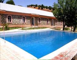Nemrut Kervansaray Hotel, Kahta, Adıyaman, 02400, Karadut