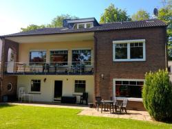 Gästehaus Strandkonsulat, Konsulweg 13, 23683, Scharbeutz
