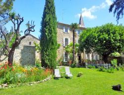La Bastide Des Cèdres, 1 rue de la Forge, 26770, Saint-Pantaléon-les-Vignes