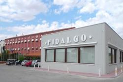 Hotel Fidalgo, Carrera Sagunto Burgos, 44200, Calamocha