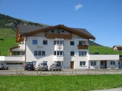 Haus Pittl, Latschthayaweg 24, 6533, Fiss