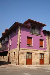 Posada El Arrabal, El Arrabal, 111, 39450, Arenas de Iguña