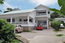Rowsvilla Guest House, Off Bel Ombre Road, Beau Vallon, 0000, Beau Vallon