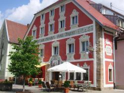 Hotel Angerer, Marktplatz 4, 92249, Vilseck