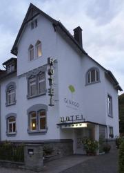 Ginkgo Hotel, Liebfrauenstr. 20, 61440, Oberursel