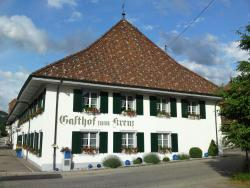 Hotel Kreuz, Hauptstrasse 27, 4718, Holderbank