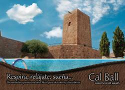 Cal Ball, Plaza La Torre, 24, 25331, Tornabous