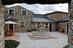 Apartamentos Rurales San Xillao, San Julian, 17, 27797, Villaframil