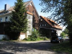 Hotel Drei Bären, Auf der Rose 11, 38707, Altenau