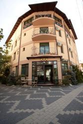 Vio Hotel, Strada Republicii nr.38 A, 135100, Fieni