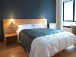 Hotel Txarriduna, Ermuaranbide Nº3, 20870, Elgóibar