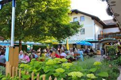 Land-gut-Hotel Gasthof Waldschänke, Untersteppach 4, 84169, Altfraunhofen