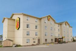Super 8 Yellowknife, 308 Old Airport Road, X1A 3G3, Yellowknife