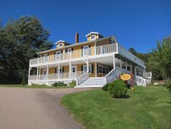 The Island Inn, 37706 Cabot Trail, B0C 1K0, Ingonish Beach