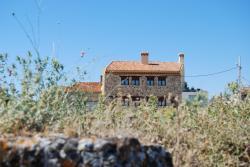 Casas Rurales Mirador Al Castillo, Sancho Panza, 2 4, 16373, Paracuellos