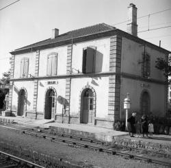 La Gare De Millas, 25 Avenue de la Gare, 66170, Millas