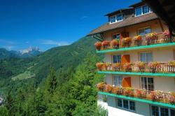 Natur Romantik Resort Berghof Brunner, Lobing 4, 9135, Bad Eisenkappel