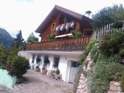 Ferienwohnung Melanie, Gerlosberg 45F, 6280, Zell am Ziller