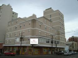 Hotel Victoria, Belgrano 585, 9000, Comodoro Rivadavia
