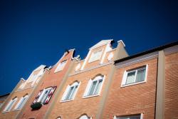 Top Centrum Hotel, Rua Rota dos Imigrantes, 470, 13825-000, Holambra