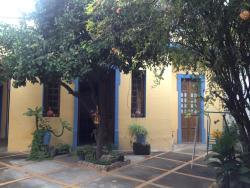 Hotel Villa Samary, Morelos 199, 45900, Chapala