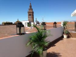 Hotel Oasis Familiar, El Campo 18, 06380, Jerez de los Caballeros