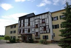 Hotel in der Mühle, Mühlweg 1, 08412, Werdau