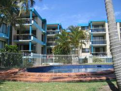 Surf Chalet Apartments, 113-115 Alexandra Parade, 4557, Alexandra Headland