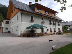 Huberbauer, Johnsbach 59, 8912, Johnsbach