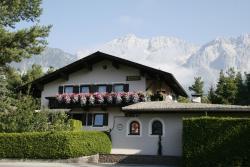 Appartement Isabella, Oberlandweg 4, 6414, Миминг