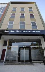 Hotel Osam, Estados Unidos 4037, 1228, Buenos Aires